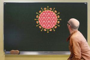 Coronavirus-scuola