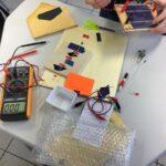 costruzione di celle fotovoltaiche