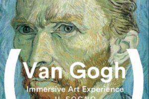 Il sogno - Van Gogh locandina